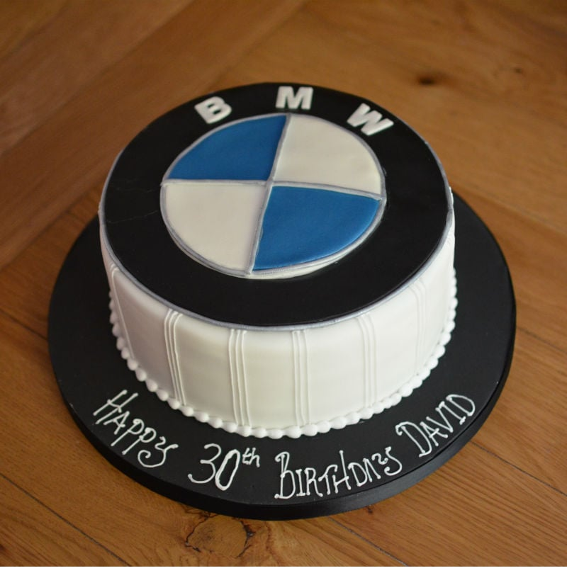 Birthday Cakes Mens 30th