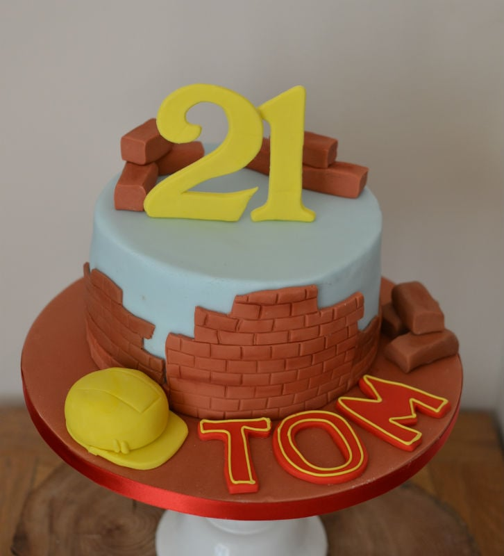 Birthday Cakes for Him Mens and Boys Birthday Cakes Coast Cakes