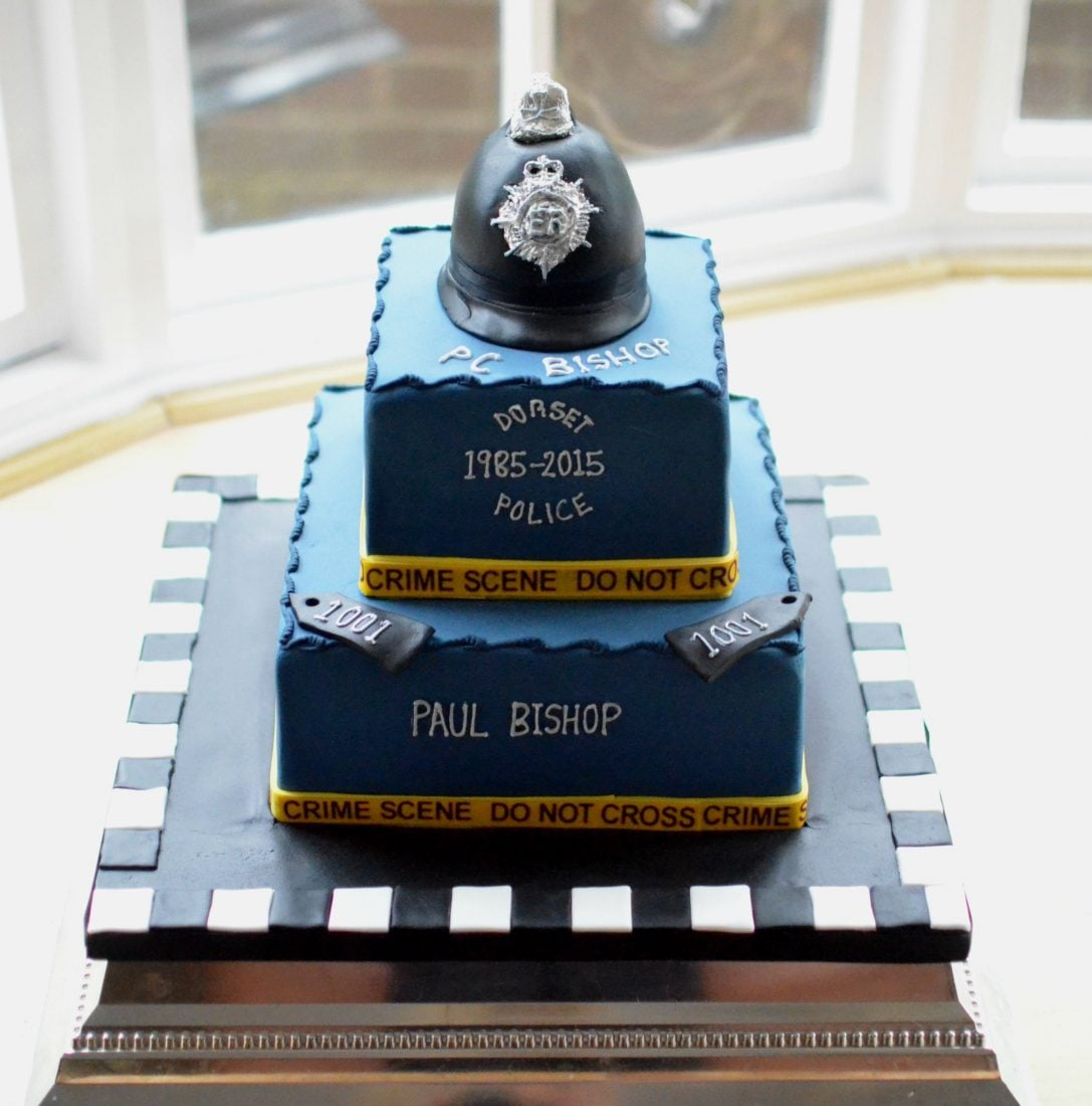 Birthday Cake Decorations For Him