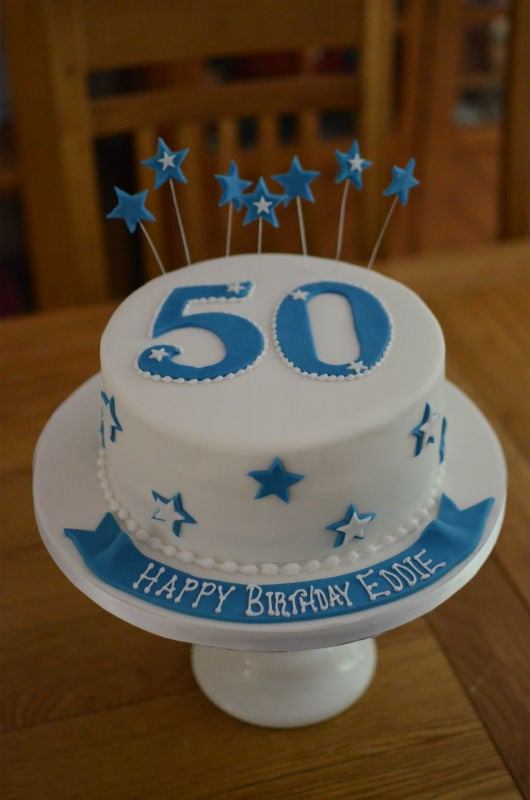 Birthday Cake For Him Images : Birthday Cakes for Him, Mens and Boys Birthday Cakes ...