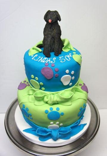 black-dog-cake