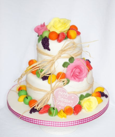 fruit-flowers-cake-2