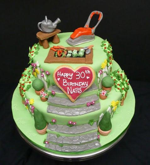 gardening-cake-2