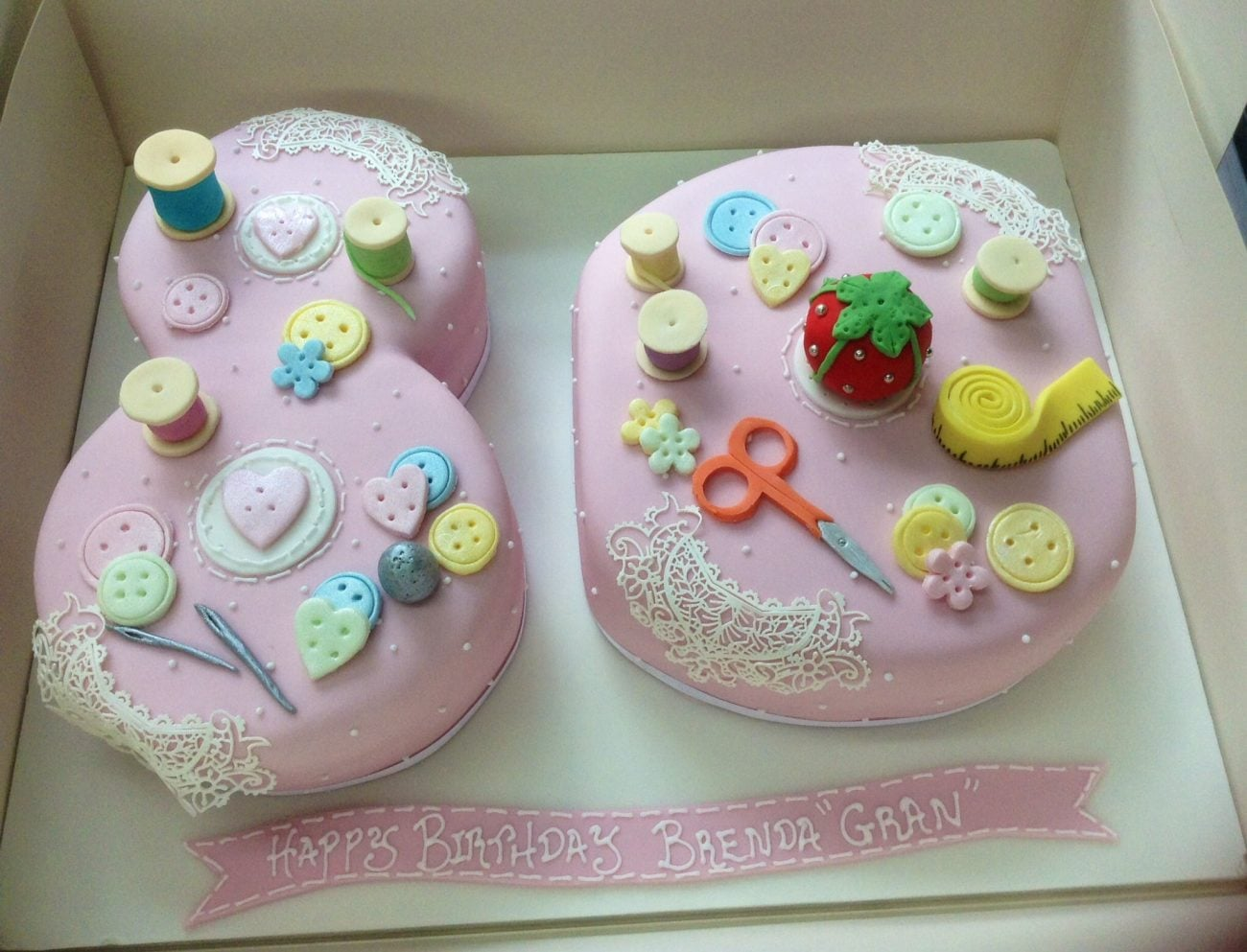 Betty Boop Birthday Cake Ideas