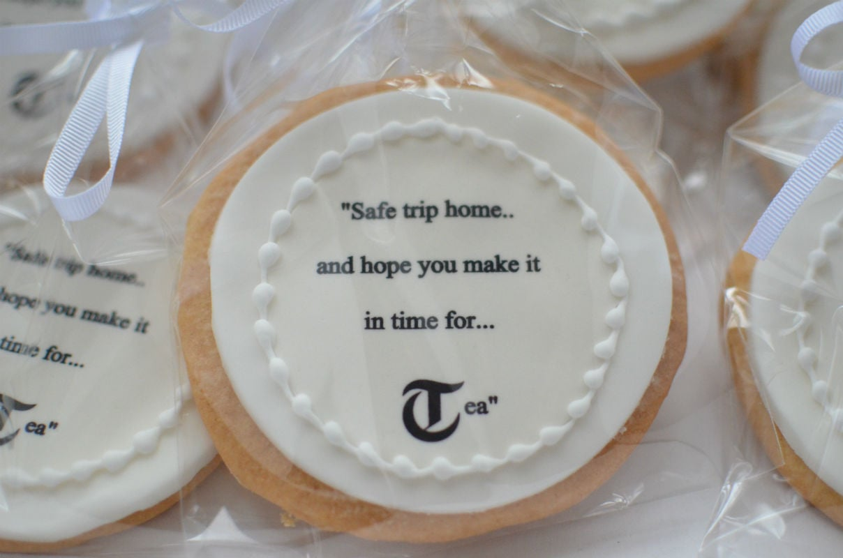Telegraph corporate cookies