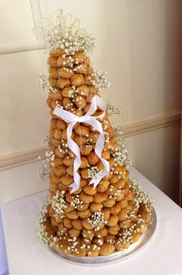 Best Cake In Toronyo